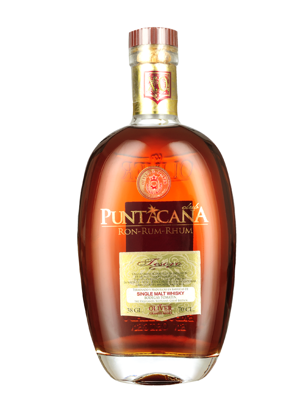 Rum PuntaCana Club