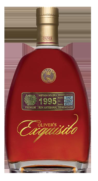 Oliver's Exquisito 1995