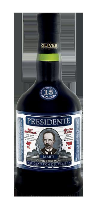 Presidente 15 Aňos
