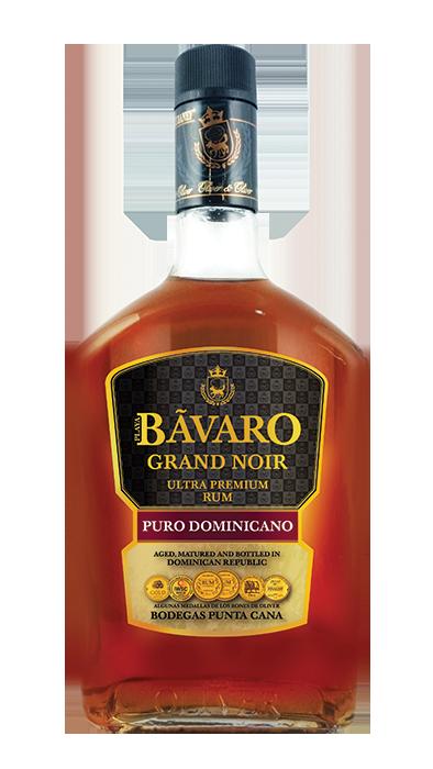 Bavaro Grand Noir