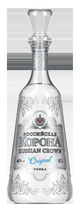 Russian Crown Original