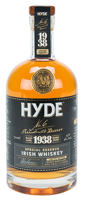 HYDE NO.6