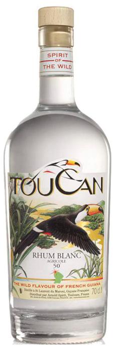 Rum Toucan