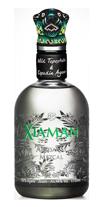 Mezcal Xiaman