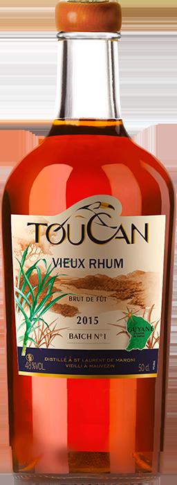 Toucan Vieux 2015